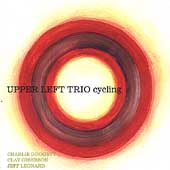 Upper Left Trio: Cycling