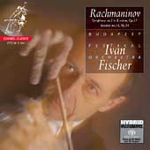 Rachmaninov: Symphony no 2, Vocalise / Iv&aacute;n Fischer, et al