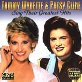 Tammy Wynette: Sing Their Greatest Hits