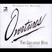 Overtures - The Greatest Hits