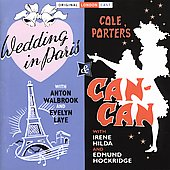 Original London Cast: Wedding in Paris / Can-Can (Original London Casts)