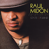 Raul Midón: State of Mind