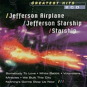 Jefferson Airplane: Greatest Hits