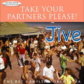 Ray Hamilton: Take Your Partners Please!: Jive
