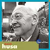 Karel Husa