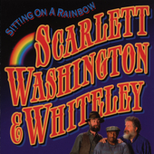 Scarlett, Washington & Whiteley: Sitting on a Rainbow *