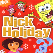 Various Artists: Nick Holiday