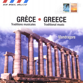 Mandragore: Air Mail Music: Madragore Greece - Traditional Mus