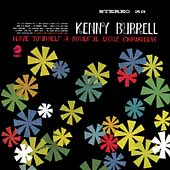 Kenny Burrell: Have Yourself a Soulful Little Christmas