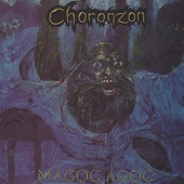 Choronzon: Magog Agog