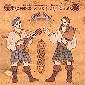 The Brobdingnagian Bards: Brobdingnagian Fairy Tales *