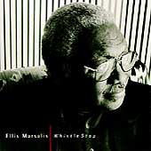 Ellis Marsalis: Whistle Stop