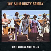 Slim Dusty: Live Across Australia