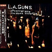 L.A. Guns: Greatest Hits & Black Beauties