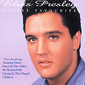 Elvis Presley: Take My Hand: Gospel Favourites [Remaster]