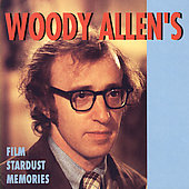 Original Soundtrack: Woody Allen's Film Memories