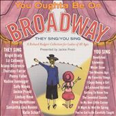 Karaoke: You Oughta Be on Broadway