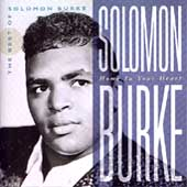 Solomon Burke: Home in Your Heart: The Best of Solomon Burke