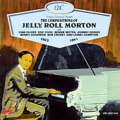 Jelly Roll Morton: Jelly Roll Morton [Timeless]
