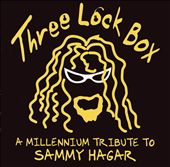 Various Artists: Three Lock Box: A Millenium Tribute to Sammy Hagar
