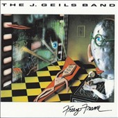 J. Geils Band: Freeze Frame [Remaster]