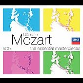 Ultimate Mozart - The Essential Masterpieces