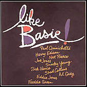 Paul Quinichette: Like Basie