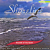 Various Artists: Sounds of the Earth: Shoreline