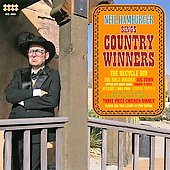 Neil Hamburger: Sings Country Winners