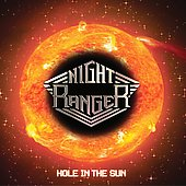Night Ranger: Hole in the Sun [Bonus Tracks]