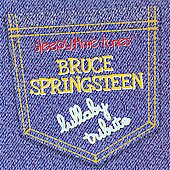 Lullaby Players: Sleepytime Tunes: Bruce Springsteen Lullaby