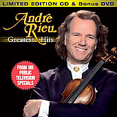 Greatest Hits / Andr&eacute; Rieu