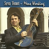 Seva Venet: Men's Working *