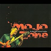 Enrico Crivellaro: Mojo Zone: The Blues Guitar of Enrico Crivellaro *