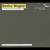 Kontra Wagner / Berlin Philharmonic Orchestra, et al