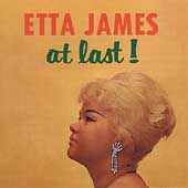 Etta James: At Last! [Remaster]