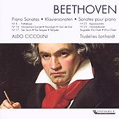 Beethoven: Piano Sonatas