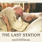 Sergey Yevtushenko: The Last Station [Original Motion Picture Soundtrack]