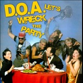 D.O.A.: Let's Wreck the Party [PA]
