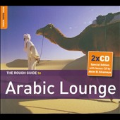 Various Artists: The Rough Guide to Arabic Lounge [Digipak]