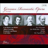 German Romantic Opera
