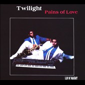Twilight (Lawrence Ross): Pains of Love [Digipak] *