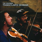 Various Artists: Transatlantic Sessions 1, Vol. Two