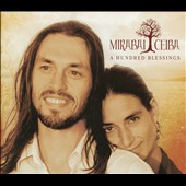Mirabai Ceiba: A Hundred Blessings [Digipak]