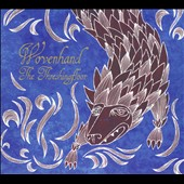 Wovenhand: The Threshingfloor [Digipak]