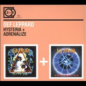 Def Leppard: Hysteria/Adrenalize