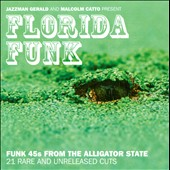 Various Artists: Florida Funk: 1968-1975