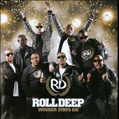 Roll Deep: Winner Stays On *
