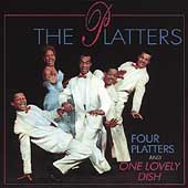 The Platters: Four Platters and One Lovely Dish [Box]
