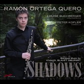 Shadows / Baroque music for oboe